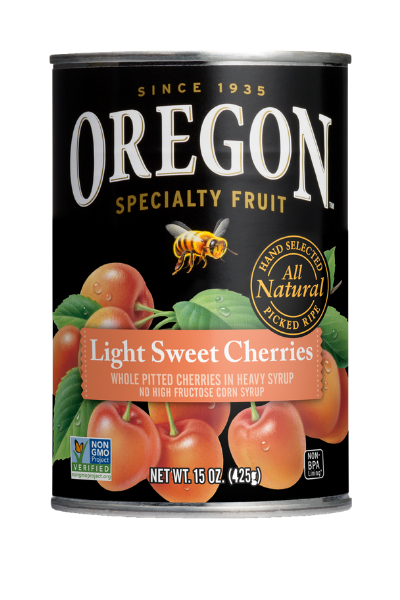 Light Sweet Cherries