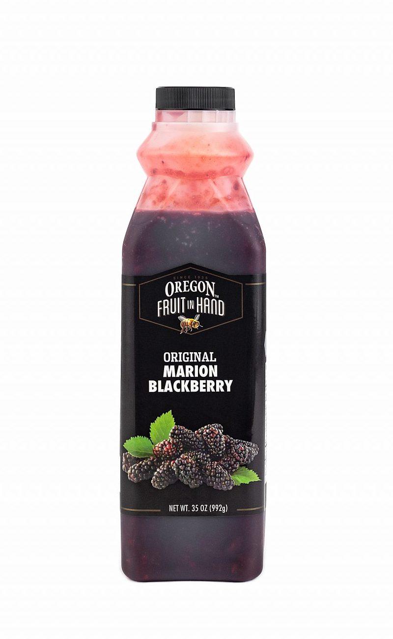 Marion Blackberry