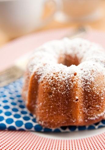Plum Good Sour Cream Coffee Cake – Classic Recipe