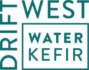Driftwest Water Kefir logo