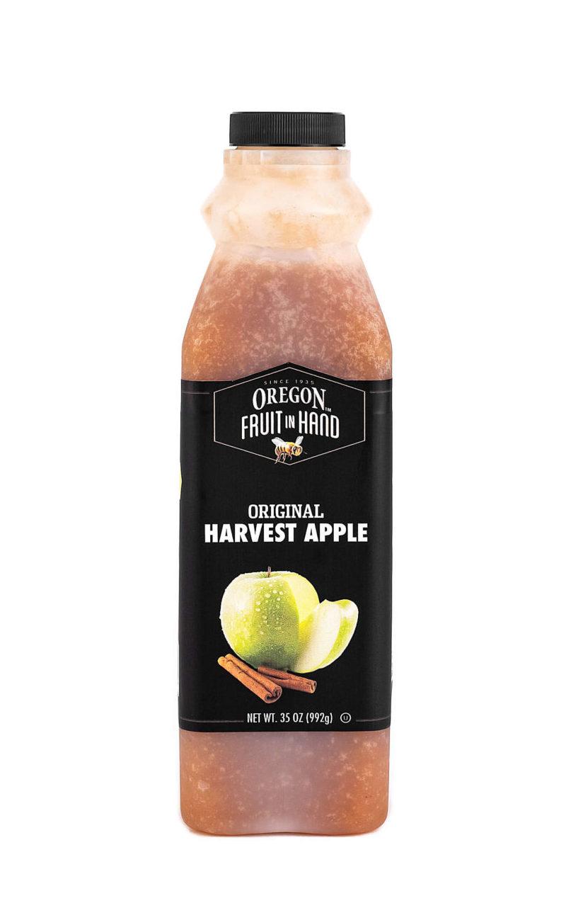 Harvest Apple