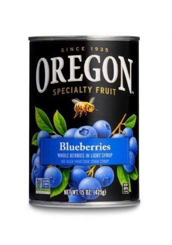 Blueberry Dream Bars