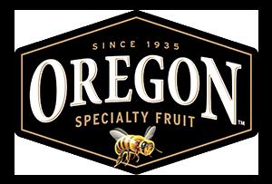 Oregon Specialty Fruit logo